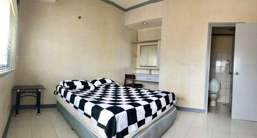 マボロ地区にある3ベッドルームという大きな部屋をこの価格で!:【マボロ コンドミニアム】