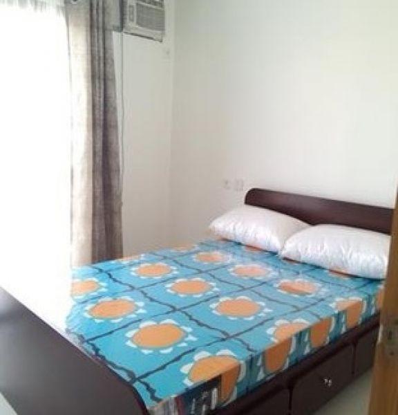 Lot 8 Condominium(ロット8コンドミニアム) 1ベッドルームタイプ:【マボロ コンドミニアム】