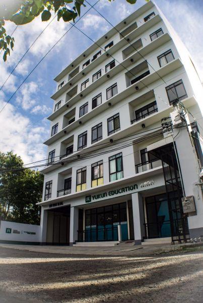 Kin Wah Building(キン ワ ビルディング)  2ベッドルームタイプ:【ITパーク コンドミニアム】