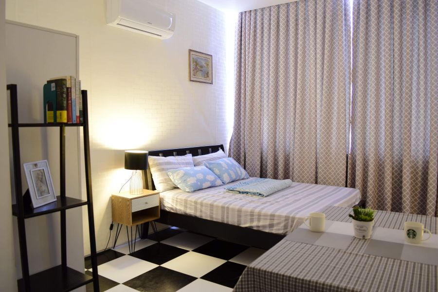 Avenir Condominium(アヴェニール コンドミニアム) スタジオタイプ:【ITパーク コンドミニアム】