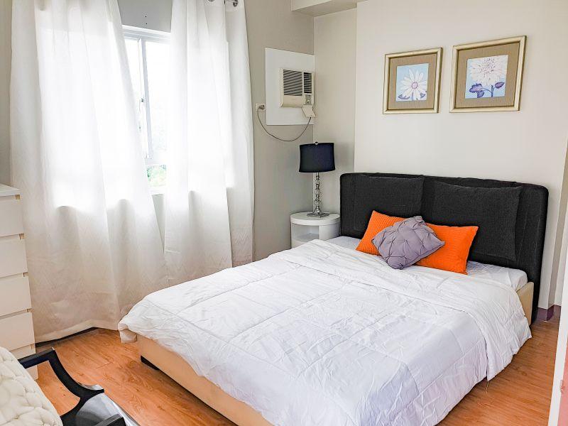 Mivesa Garden Residences(ミブサ ガーデン レジデンス) 1ベッドルームタイプ:【ITパーク コンドミニアム】