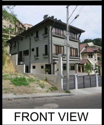 賃貸住宅マリアルイサエステートパーク (Maria Luisa Estate Park):【バニラド 賃貸住宅】