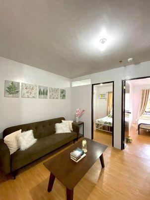 2-Bedroom Unit Urban Deca Homes