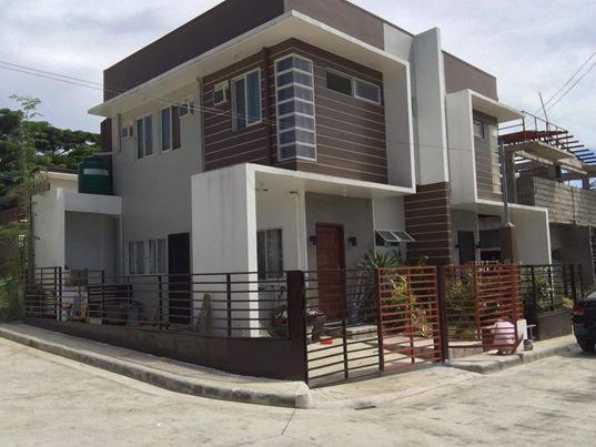 賃貸住宅 Talamban Cebu CIty