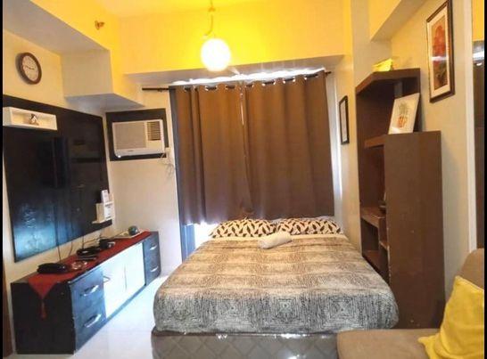 スタジオユニット l Horizon 101 Condominium (Studio Unit)