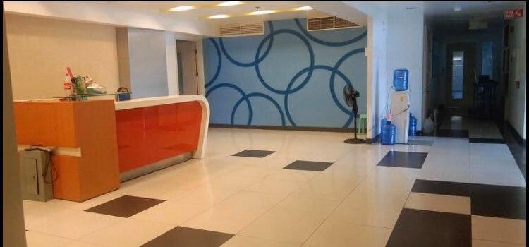 セブ島 オフィススペース マンゴー地区オフィス情報  Jesa-ITC Building