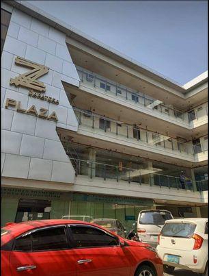 セブ島 オフィススペース l Zapatera Plaza