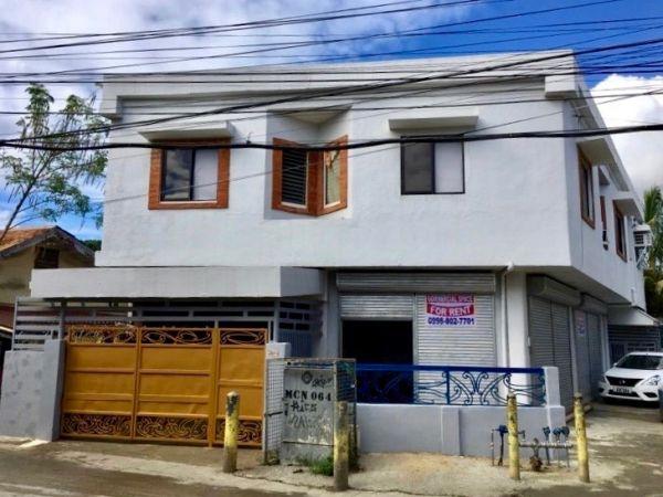 賃貸用商業スペース Looc、Lapu-Lapu
