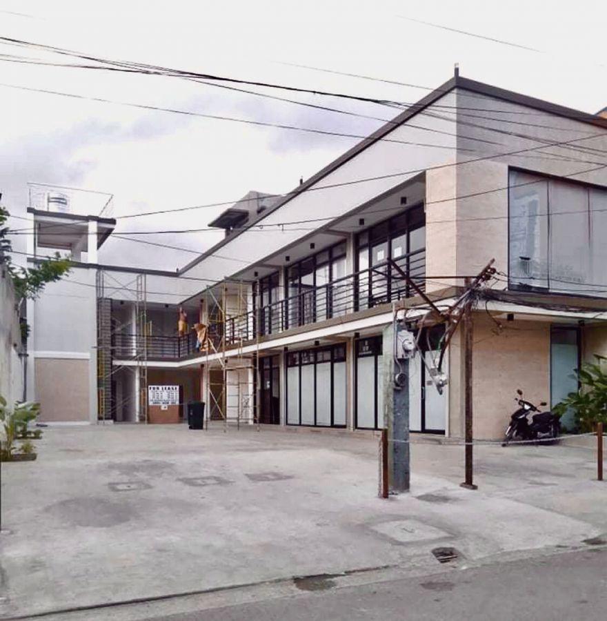 セブ島 オフィススペース / マンダウエ地区オフィス情報