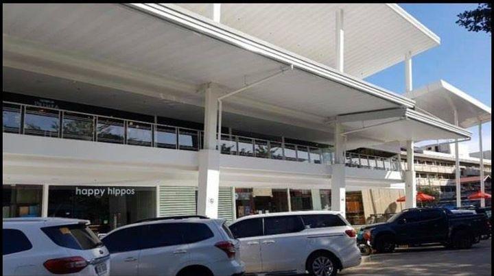 商業・オフィススペース l Streetscape Mall Cebu