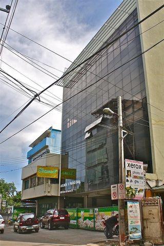 Office Space l AVP Building