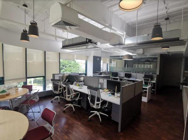 Kepwealth Center Cebu(Keppel Center)の賃貸オフィス