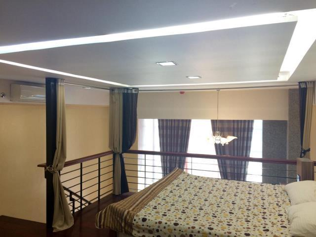 セブシティー Club Ultima Residences(クラブ ウルティマ レジデンス) 1ベッドルームタイプ