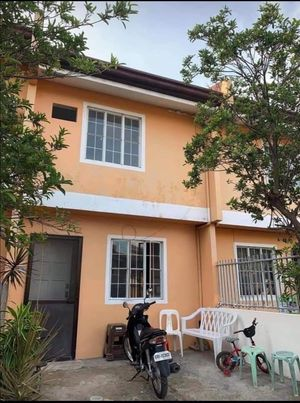 2-storey Townhouse l Camella Homes Talisay
