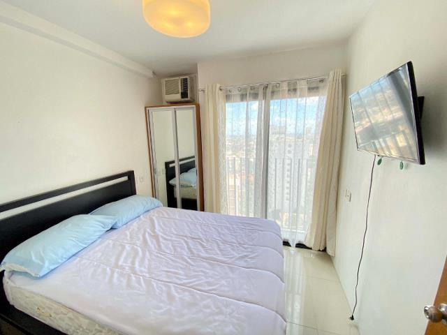 セブシティ Lot 8(ロット8 ) 1ベッドルーム