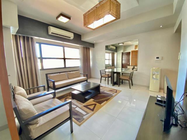 セブシティー Avalon Condominium(アヴァロンコンドミニアム ) 2ベッドルームタイプ