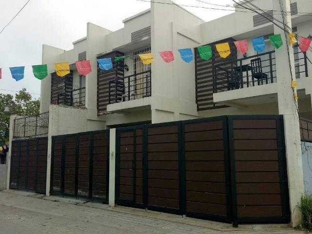 アパス/バニラッドセブシティの賃貸住宅